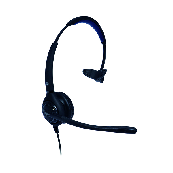 Headsets JPL 501S Monaural Headset JPL-501S
