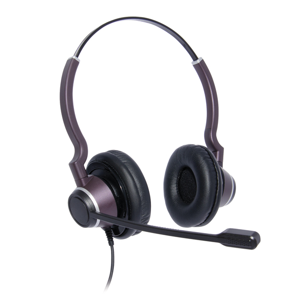 Headsets JPL Dual Ear HeadBand JPL-Connect2