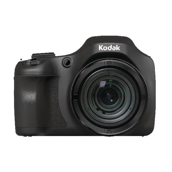 Kodak PIXPRO AZ652 Astro Zoom Bridge Digital Camera Black KOD728