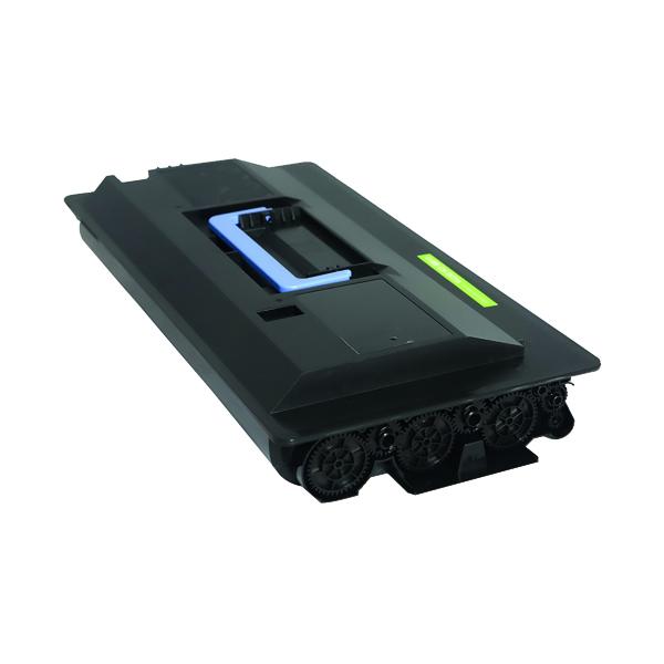 Kyocera Black TK-715 Toner Cartridge