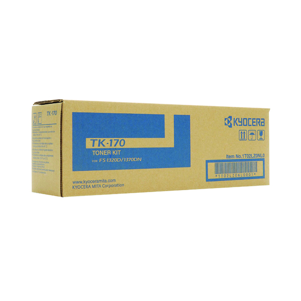 Unspecified Kyocera MK170 Maintenance Kit MK-170