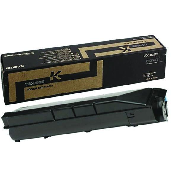 Kyocera Black TK-8305K Toner Cartridge