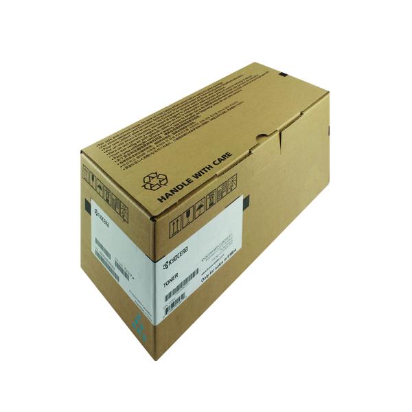 Kyocera TK-5230M Magenta Laser Toner