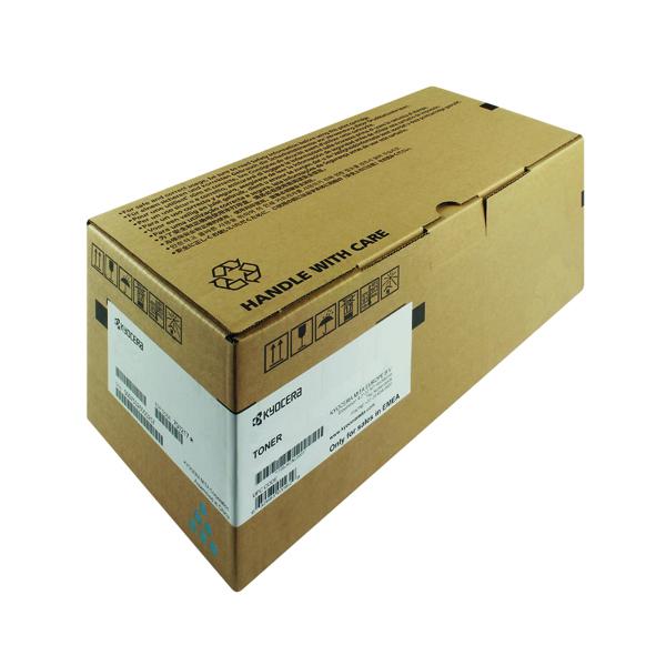 Kyocera Cyan TK-5230C Laser Toner Cartridge