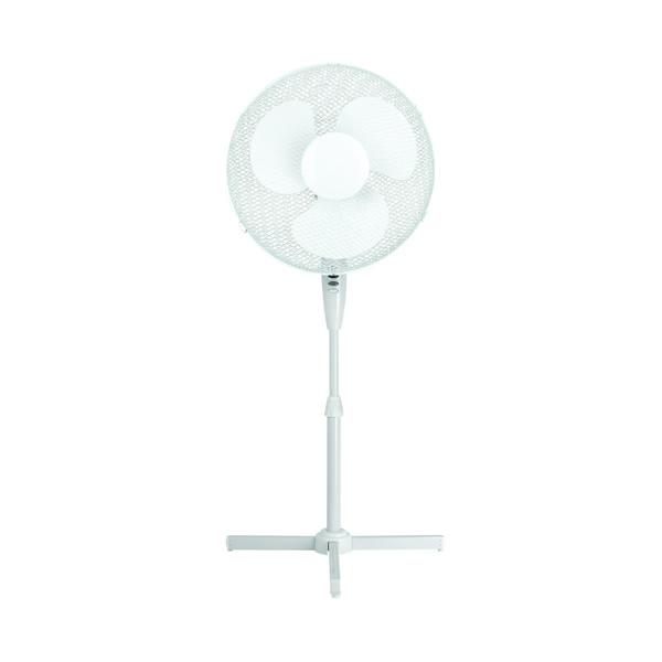 Floor Standing Q-Connect Floor Standing Fan 410mm/16 Inch KF00404