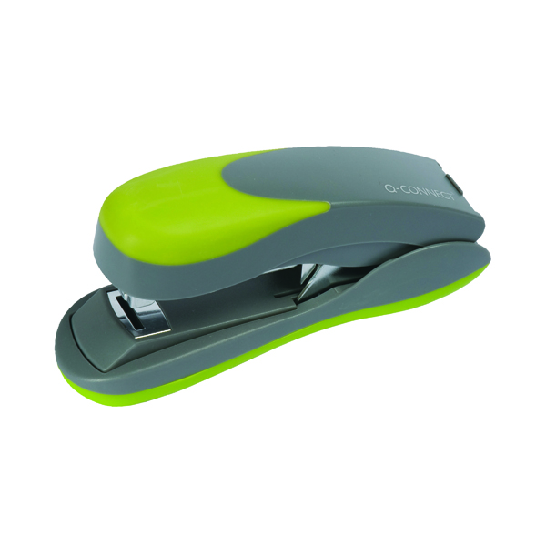 Desktop Staplers Q-Connect Premium Half Strip Stapler KF00992