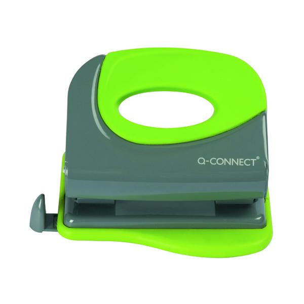 2Hole Q-Connect Premium Hole Punch KF00996