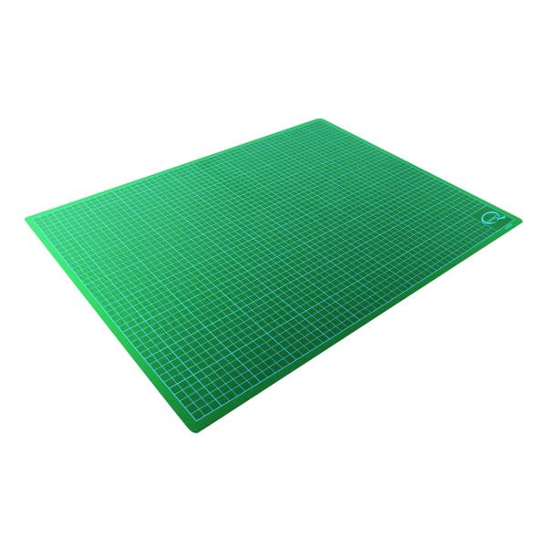 Cutting Mats Q-Connect Cutting Mat A3 Green KF01136