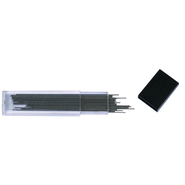0.5mm Q-Connect Replacement Pencil Lead Fine 0.5mm (144 Pack) KF01547