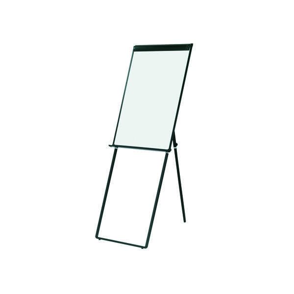 Unspecified Q-Connect Deluxe Magnetic Flipchart Easel KF01775