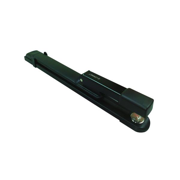 Other Staplers Q-Connect Long Arm Stapler Black KF02292