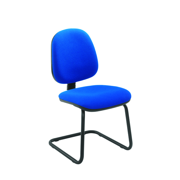 Reception Chairs Jemini Sheaf Medium Back Visitor Chairs KF02734