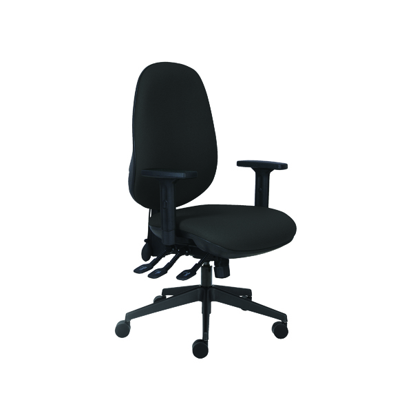 High Back Cappela Rise High Back Posture Chairs KF03496