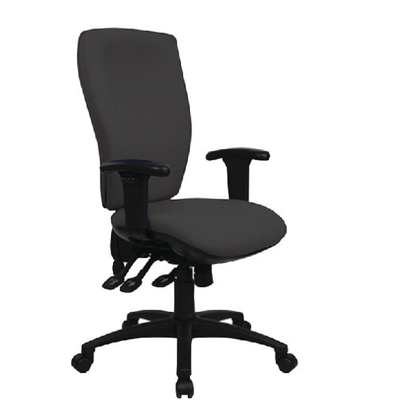 Cappela Aspire and Energy High Back Posture Chairs ACT9/ADJ1/SL/IL