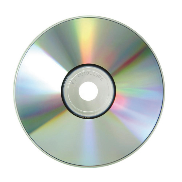 Q-Connect CD-R Jewel Case 80mins 52x 700MB KF03722