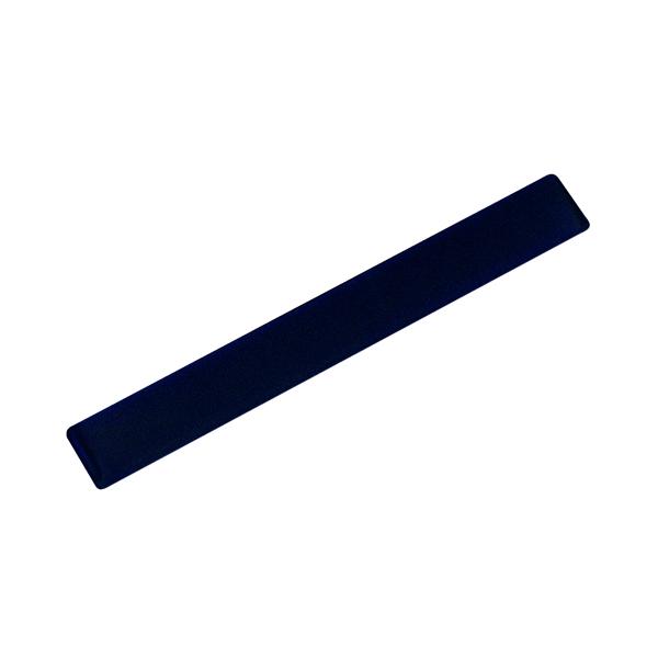 Q-Connect Gel Wrist Rest Black 91737