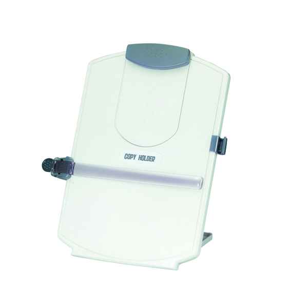 Q-Connect Desktop Easel Copyholder A4 21126