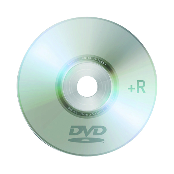 Q-Connect DVD+R Spindle 4.7GB (50 Pack) KF07006