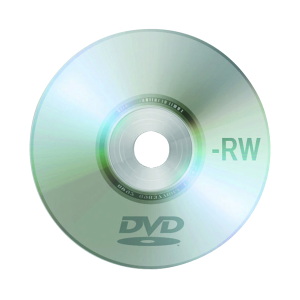 Blu Ray Q-Connect DVD-RW Slimline Jewel Case 4.7GB KF08214