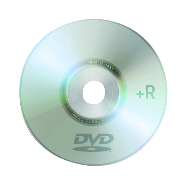 Blu Ray Q-Connect DVD+R Slimline Jewel Case 4.7GB KF09977