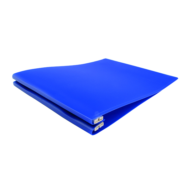 Computer Binders Q-Connect Printout Binder 260x305mm Blue (6 Pack) KF11018
