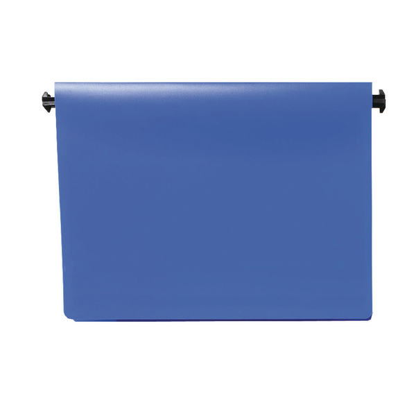 Computer Binders Q-Connect Printout Binder 395x305mm Blue (6 Pack) KF11021