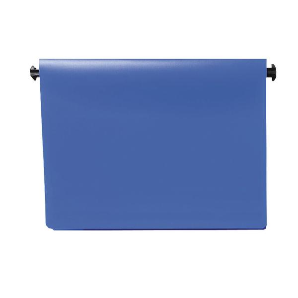 Q-Connect Printout Binder 395x305mm Blue (6 Pack) KF11021