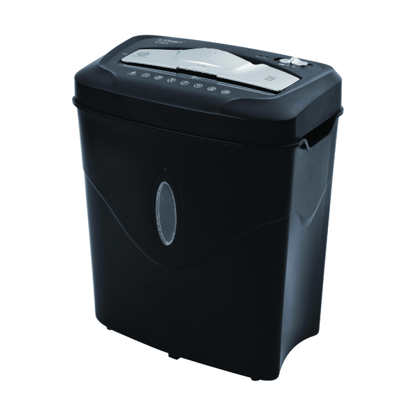 Unspecified Q-Connect Cross Cut Paper Shredder Q10CC2 KF17975