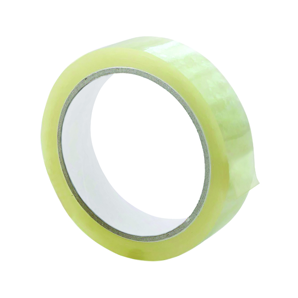 18/19mm Q-Connect Adhesive Tape 19mm x 66m (8 Pack) KF27016