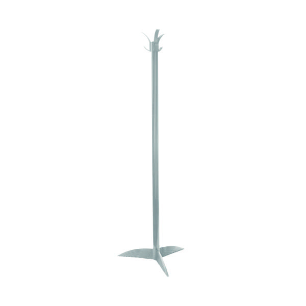 Coat Stands Jemini Hat and Coat Stand Grey NW233034