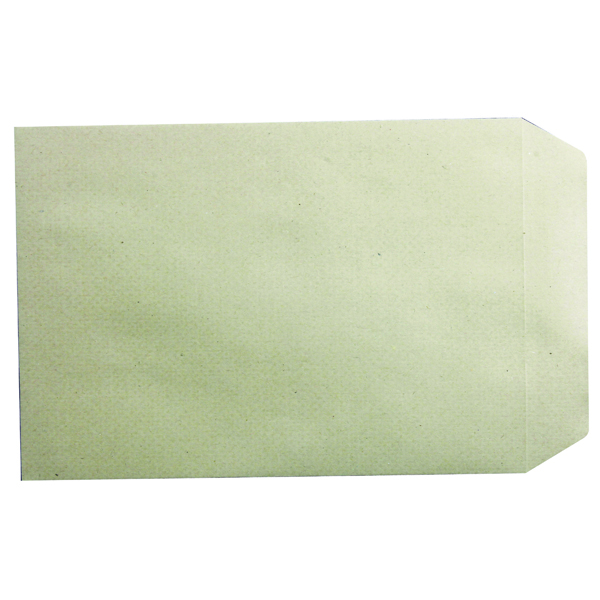 Q-Connect C5 Envelopes Pocket Self Seal 115gsm Manilla (250 Pack) 2755