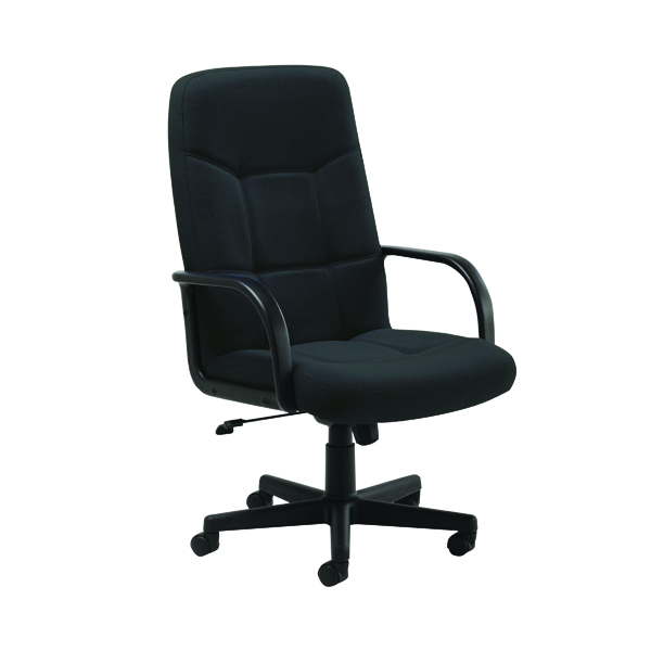 High Back Arista Franca High Back Manager Chairs KF50161