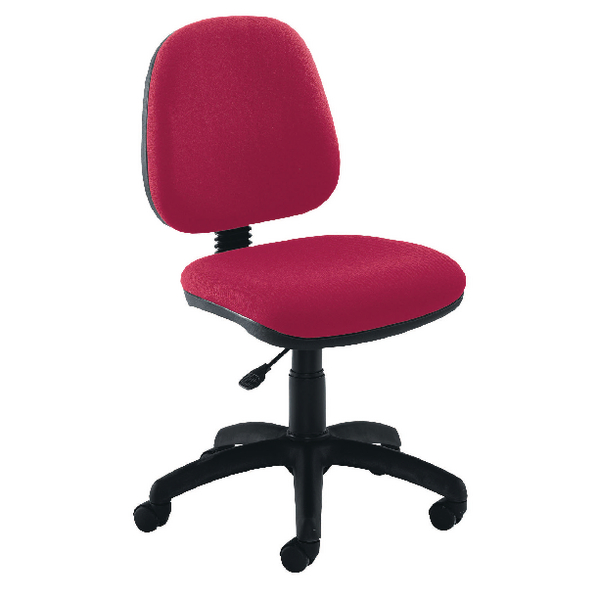Jemini Sheaf Medium Back Operator Chairs CH0S13CH