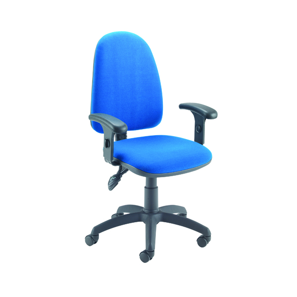 High Back Jemini Sheaf High Back Tilt Operator Chairs CH0S10RB