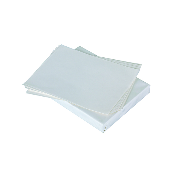 A4 Q-Connect A4 White Bank Paper 50gsm (500 Pack) KF51015