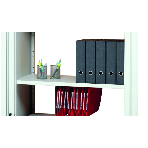 Furniture Accessories Arista White Combi Shelf KF72138