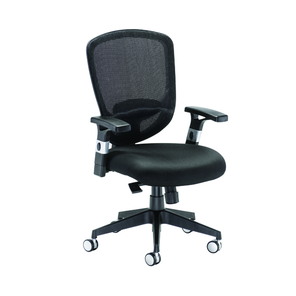 Arista Lexi High Back Chairs with Headrest H-9056-L2