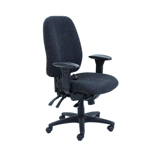 High Back Avior Snowdon Heavy Duty Chairs CH0903