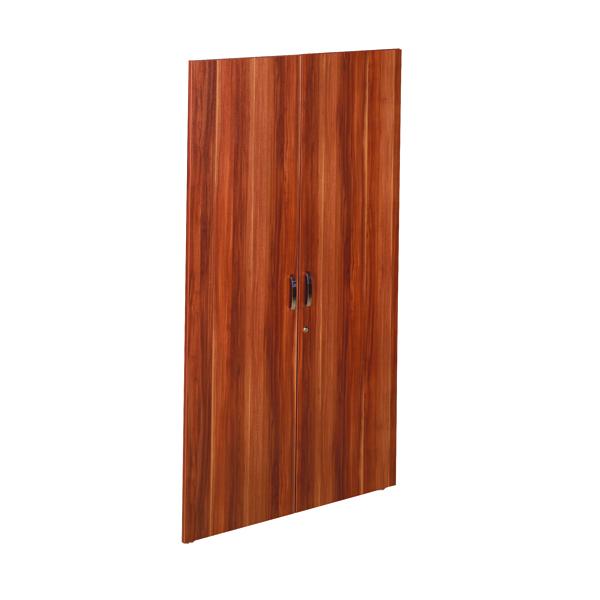 Avior Cherry 1800mm Cupboard Doors (2 Pack) KF72316