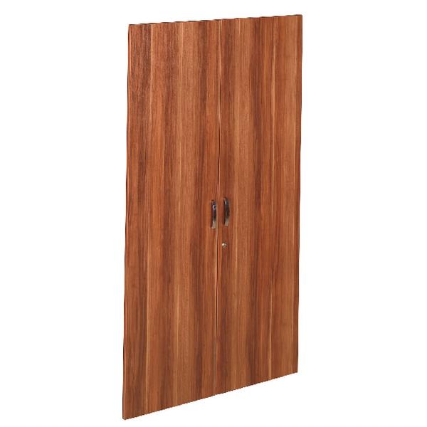 Avior Cherry 1600mm Cupboard Doors (2 Pack) KF72318