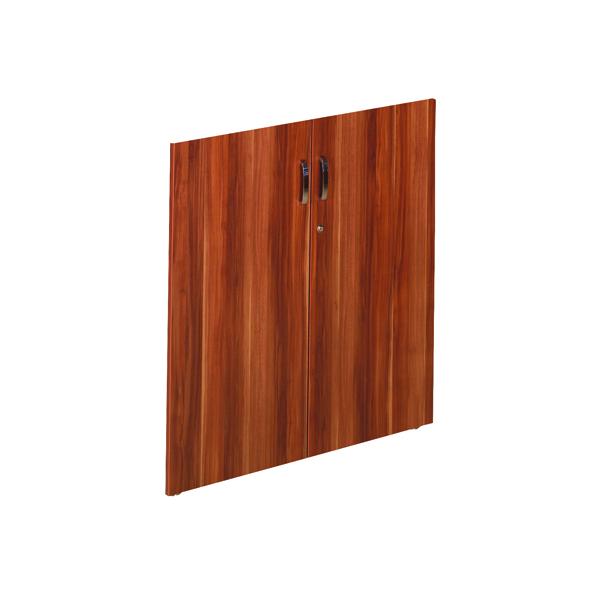 Avior Cherry 800mm Cupboard Doors (2 Pack) KF72320