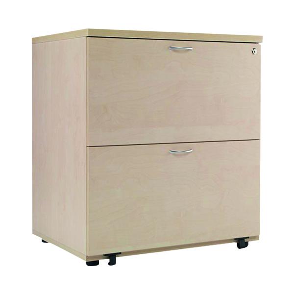 Unspecified Arista Maple Desk High Side Filer KF72418