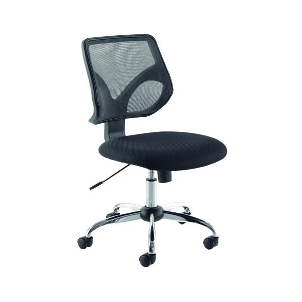 Jemini Nile Medium Back Task Chairs KF73602