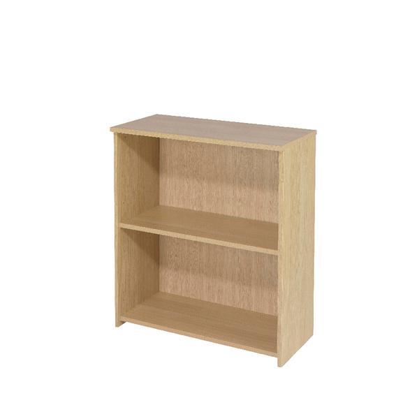 Serrion Warm Maple 800mm Bookcase KF73833