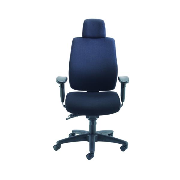 High Back Avior Elbrus High Back Operator Chairs KF73875