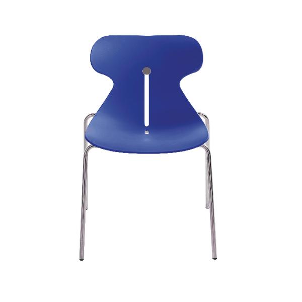 Arista Breakout Chair Blue KF73896