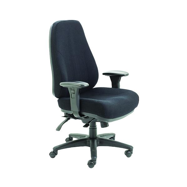 High Back Avior Lucania High Back Task Chairs KF74020