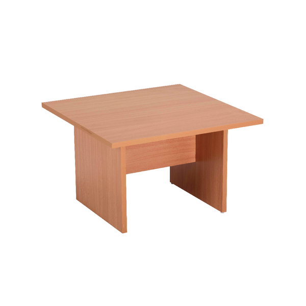 Unspecified Jemini Beech Square Coffee Table KF74128