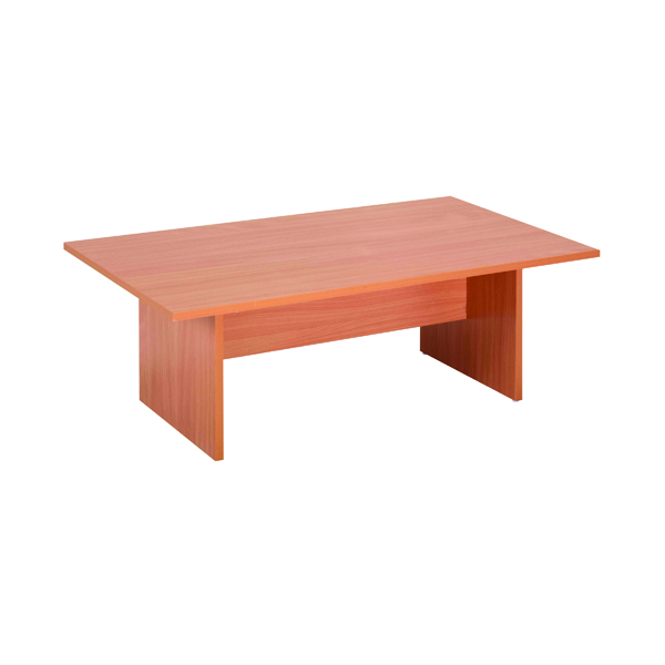 Unspecified Jemini Beech Rectangular Coffee Table KF74129