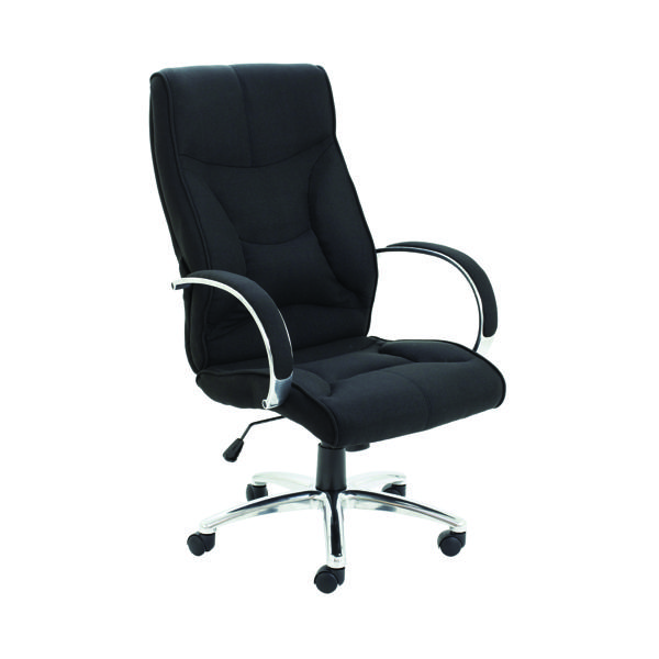 Unspecified Avior Richmond High Back Fabric Executive Chairs KF74187